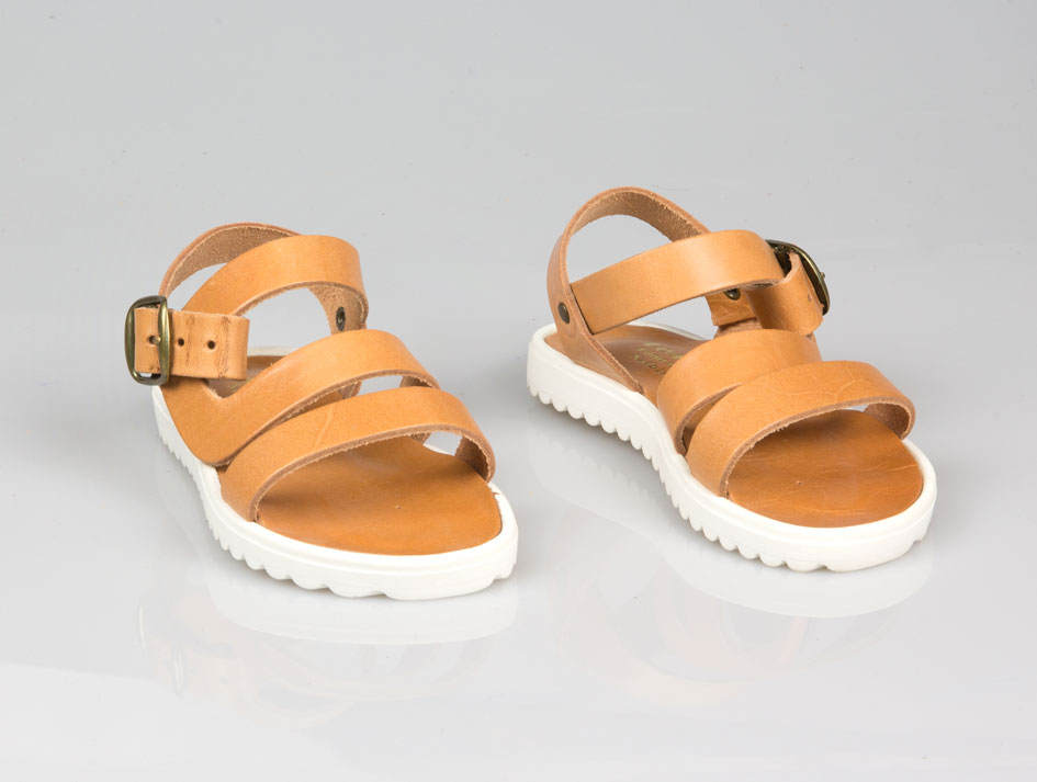 63b12bbffc60 Handmade Leather Sandals for Kids