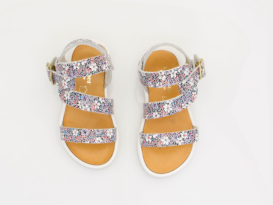 84eea49aee03 Quality Leather Sandals for Kids